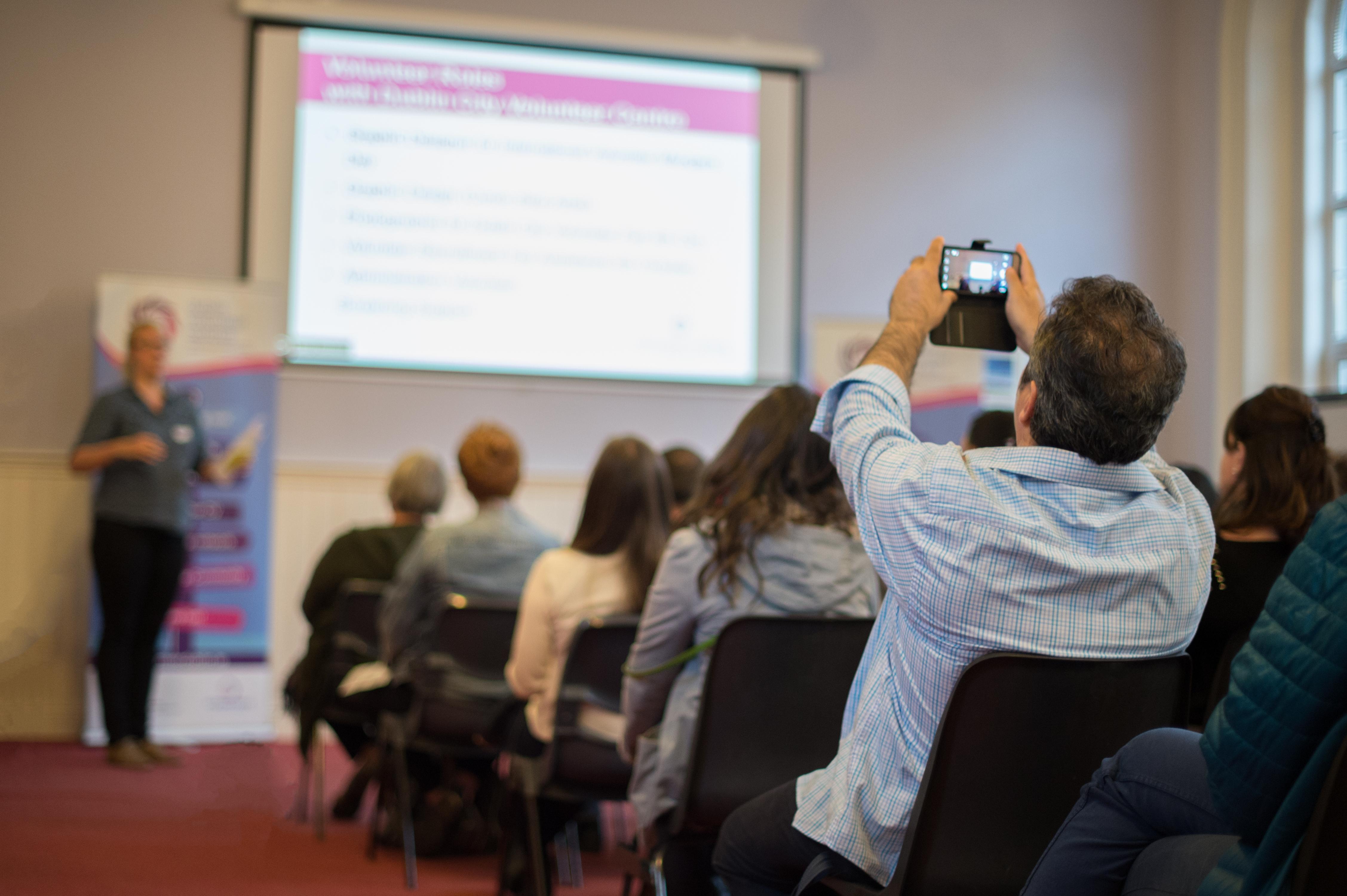 dublin-city-volunteer-information-evening