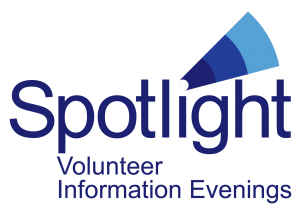 Spotlight Volunteer Information Evenings