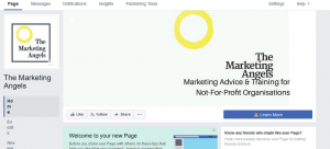Creating a Facebook Page for your Organisation - Dublin City